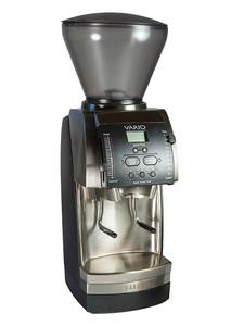 The Baratza Vario coffee bean grinder.